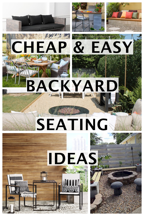 8 Tips To Get Your Backyard Party Ready Fast Page 3 Of 8 Life