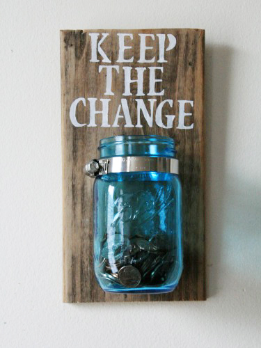 mason-jar-laundry-room-loose-change-holder