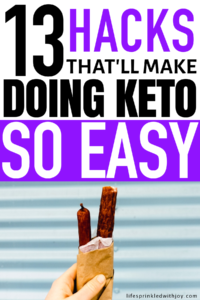 What you NEED TO KNOW to LOSE WEIGHT on the KETO DIET! All the tips and tricks you need #ketodiet #ketosis #ketogenicdiet #dieting #losingweight #lowcarb #lowcarbdiet #keto #ketohacks #ketodiettips #ketotips #healthy #healthyliving #lowcarbliving #weightloss #lifestyle