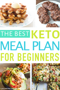 Wanna lose weight fast! Then this is the meal plan for you! The best ketogenic recipes to help you get into ketosis and lose weight quickly! #weightloss #ketodiet #ketogenicdiet #lowcarb #keto #ketogenic #mealplan #ketomealpan #ketogenicmealplan #ketogenicrecipes #dieting